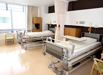 地域包括ケア病棟