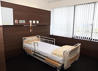 国交省協力事業 短期入院制度