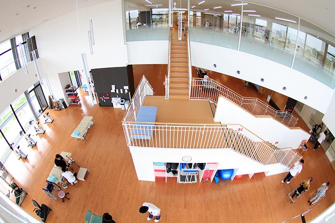 本館1階②