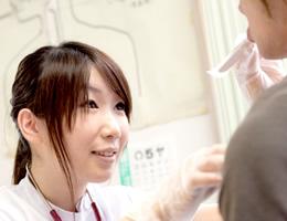 言語聴覚療法