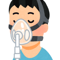 睡眠時無呼吸症候群(SAS) (3)~検査について~