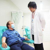 がん化学療法レジメン