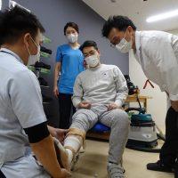回復期リハビリテーション病棟【入院から退院の流れ】