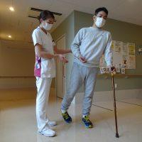 回復期リハビリテーション病棟【入院生活の一日】